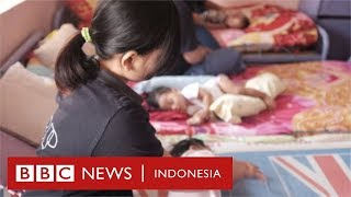 Video Balita di balik jeruji: Bagaimana anak-anak ini dibesarkan di penjara? - BBC News Indonesia MP3, 3GP, MP4, WEBM, AVI, FLV September 2019