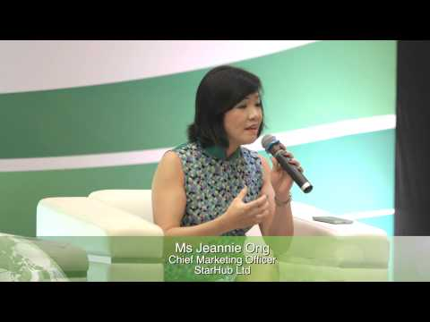 Highlights from 2014 International CSR Summit by Global Compact Network Singapore
