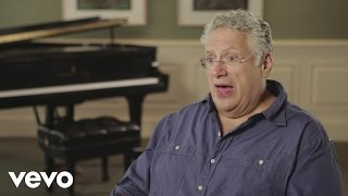 Harvey Fierstein on Hairspray and the Inherent Limitations of Cast Recordings | Legends of Broadway Video Series