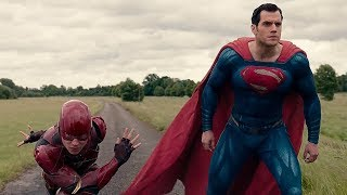 Video Race. Flash vs Superman | Justice League download in MP3, 3GP, MP4, WEBM, AVI, FLV January 2017