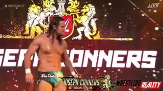 Nonton WWE UK Championship January 14, 2017 Highlights HD/By: Wrestling Reality Film Subtitle Indonesia Streaming Movie Download