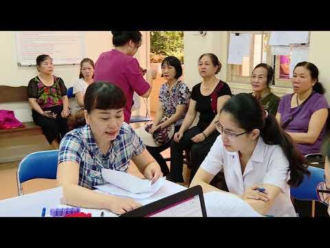 Khám, tư vấn về sức khỏe sinh sản tại quận Thanh Xuân