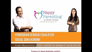 Tips Parenting Happy Parenting with Novita Tandry  Episode 22