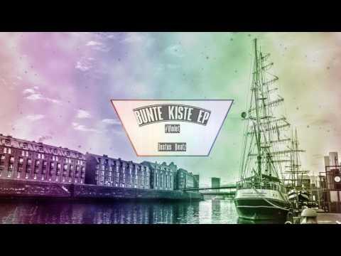 BUNTEKISTE VIOLET // 04 // Instrumental prod. Justus-Beatz