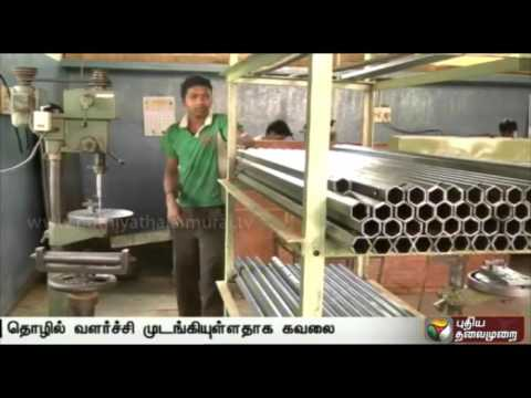 Coimbatore-in-need-of-industrial-estate-to-increase-growth-of-small-medium-industries