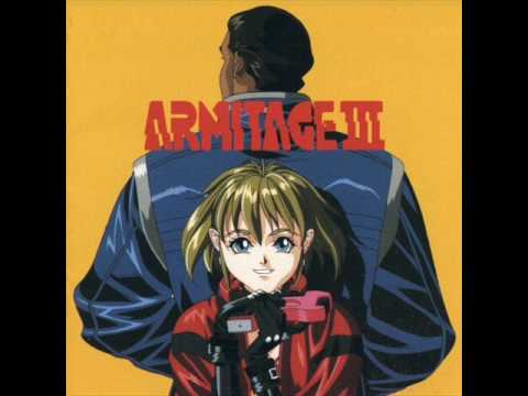 02-Armitage Main Theme (видео)