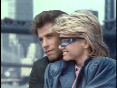 Two of a kind, Twist of fate, Olivia Newton-John