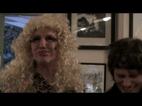 Mister Jack Tv - My Girl Sharon Outtakes and Bloopers