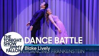 Video Dance Battle with Blake Lively MP3, 3GP, MP4, WEBM, AVI, FLV Januari 2019