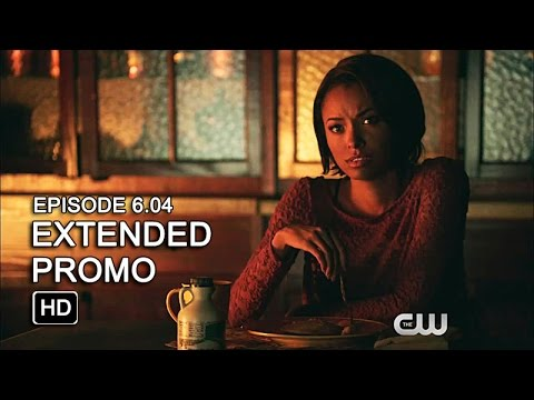 The Vampire Diaries - Episode 6.04 - Black Hole Sun - Extended Promo