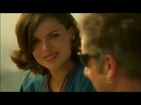Lana Parrilla | Miami Medical (Escenas 10 y 11, capítulo 4)