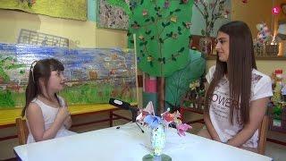 Dječji vrtić Zvončić - mališani o vrtiću i upisu u školu