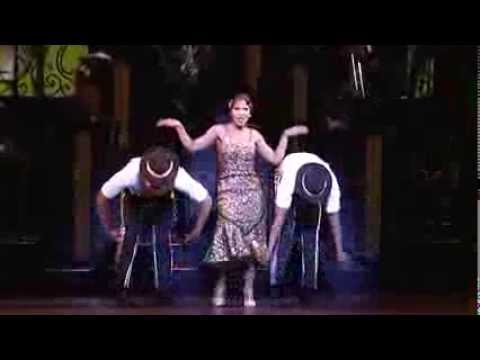 See Toni Braxton On Broadway with