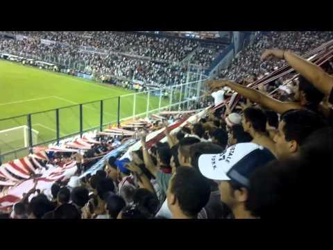 Video - Lo unico que quiero es ver a River campeon y quemar la bombonera.... - Los Borrachos del Tablón - River Plate - Argentina