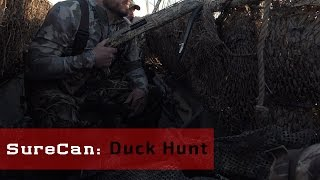 HUNTING & THE OUTDOORS
