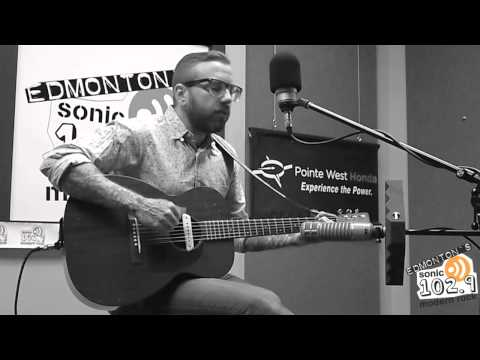 OFF AIR - quotRick39s City and Colour - Silver and Goldquot