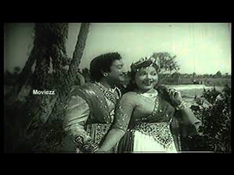 Masila Nilave – Maand – Shri.T.M.S. Smt.Banumathi.