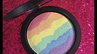 eBay Rainbow Highlighter