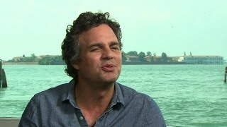 Venice Film Fest: Interview with cast of 'Spotlight'
