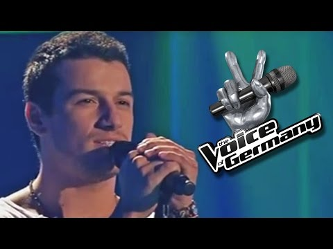 Chasing Cars – Vini Gomes | The Voice Of Germany 2011 | Blind Audition Cover