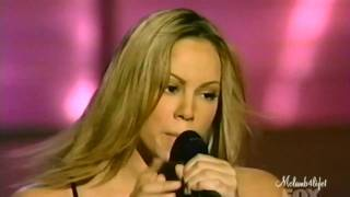 (HD) Mariah Carey - Can't Take That Away (Live Homecoming Special 1999)