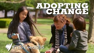 Foster Australia  city images : Adopting foster children I The Feed
