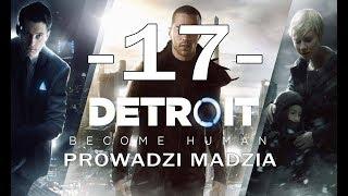 [PS4] Detroit: Become Human #17 - Rozdroża