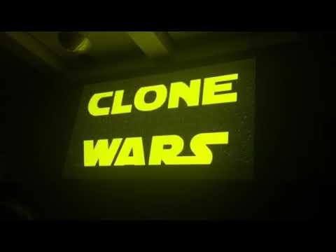 Star Wars: The Clone Wars Trailer - Comic-Con 2018 Fan Reaction