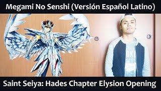 Video Megami No Senshi (Español Latino) Saint Seiyas Hades Chapter OP 2 MP3, 3GP, MP4, WEBM, AVI, FLV Juni 2018