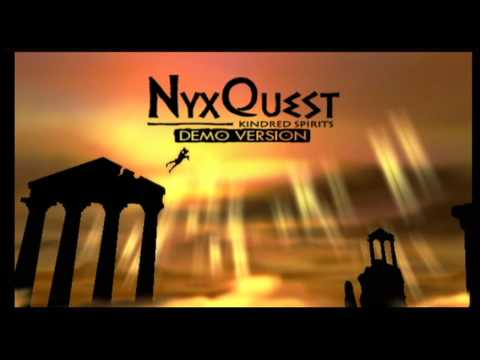 WiiWare Demo: NyxQuest - Kindred Spirits