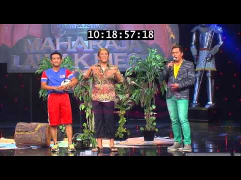 Video Maharaja Lawak Mega 2012 - Episod 7 - Part 1 download in MP3, 3GP, MP4, WEBM, AVI, FLV January 2017