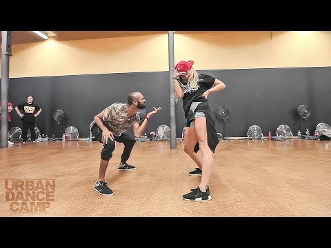 Yu Zimme - Stylo G / Laure Courtellemont Choreography, Dancehall / URBAN DANCE CAMP