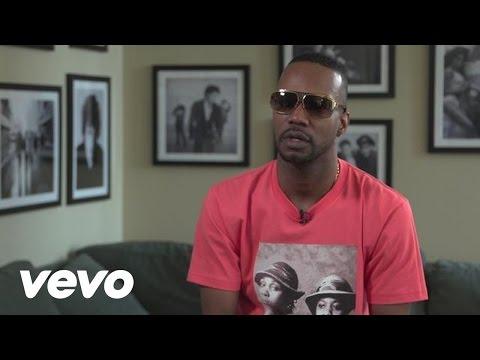 """Juicy J - Juicy J Speaks on """"The Woods"""""""
