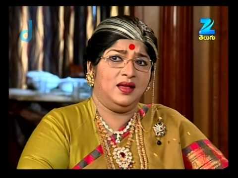 Mangamma Gari Manavaralu - Episode 366  - October 24, 2014 - Episode Recap
