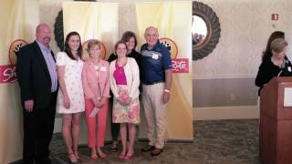 ShopRite LPGA Community Luncheon