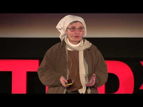 Tedex-o łataniu rzeczywistości