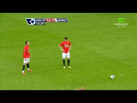 Cristiano Ronaldo Goals That Shocked the World in Manchester - Thời lượng: 4:41.