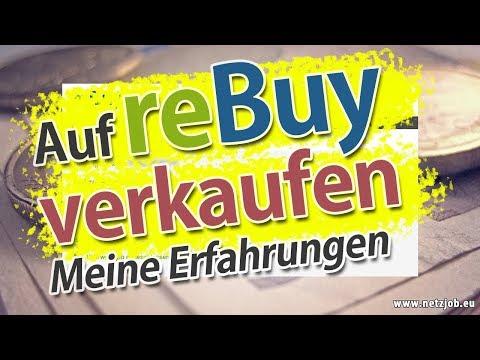 Auf reBuy verkaufen | 💡 Meine ehrlichen rebuy Erfahrungen [+ Vergleich mit ebay]