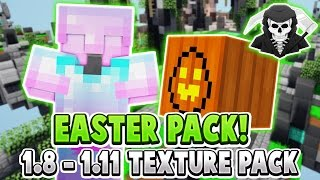AciDic BliTzz EASTER Texture Pack! (1.8 Resource Pack)