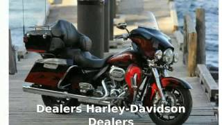4. 2011 Harley-Davidson Electra Glide Ultra Classic  Transmission Specification