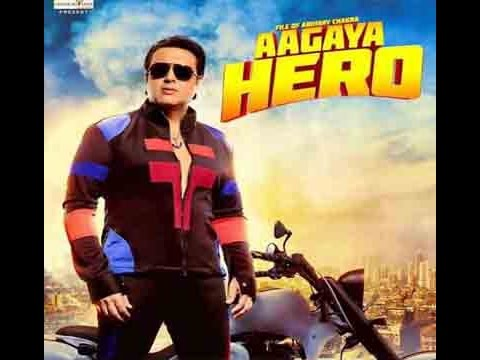Aa Gaya Hero Full Movie Download Govinda New Movie 2017 ...