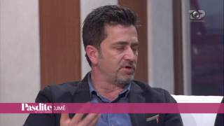 Pasdite ne TCH, 28 Shkurt 2017, Pjesa 4 - Top Channel Albania - Entertainment Show