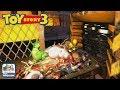 Toy Story 3: The Video Game Junkyard Trash Thrash xbox