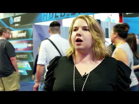 E3 5G Demo | AT&T