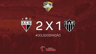 Dragão saiu perdendo com gol no primeiro minuto de jogo, mas mostrou força e virou no segundo tempo, com gol aos 48 minutos. João Pedro e João ...