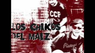 Trabajador@s Los Chikos del Maíz