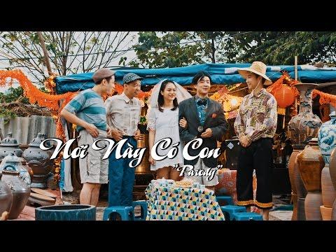 Nơi Này Có Con - Trung Ruồi - Đỗ Duy Nam - Minh Tít - PARODY OFFICIAL - Thời lượng: 8:10.