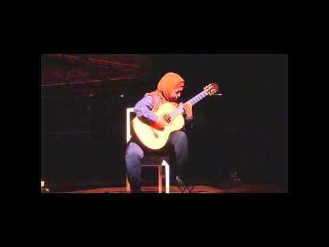 YPM Rising Stars 2014 - Rizqi Amanda Gustia Wijaya - Guitar