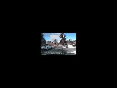 Police video of Stafford Township NJ house explosion -  KABOOYAW  KAPOOYA