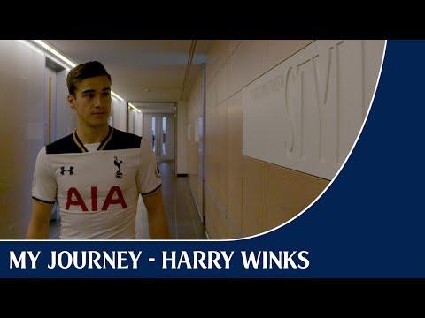 Video: My Journey - Harry Winks